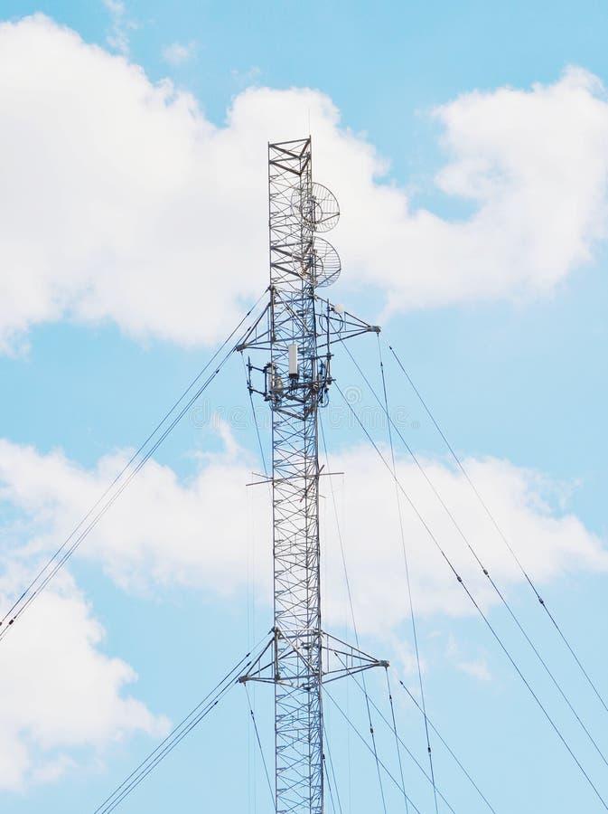 Download Elektriciteit stock foto. Afbeelding bestaande uit pool - 39107926