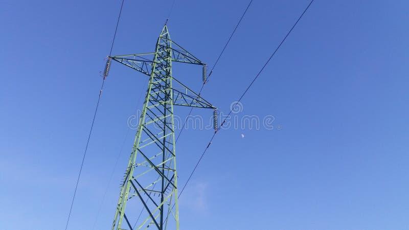 elektrisch royalty-vrije stock fotografie