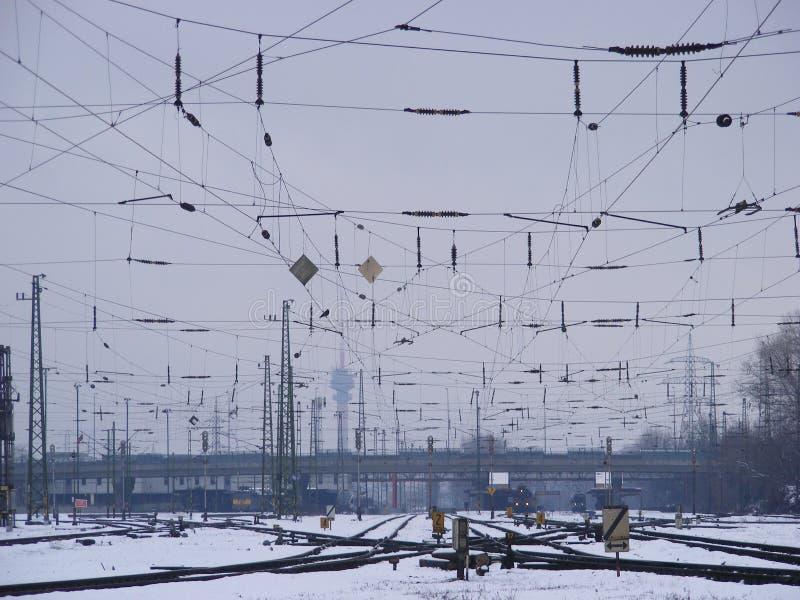 elektrisch stockfotografie