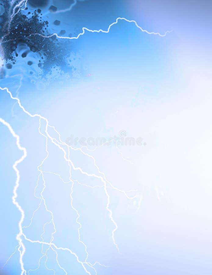 Elektrisch Blauw