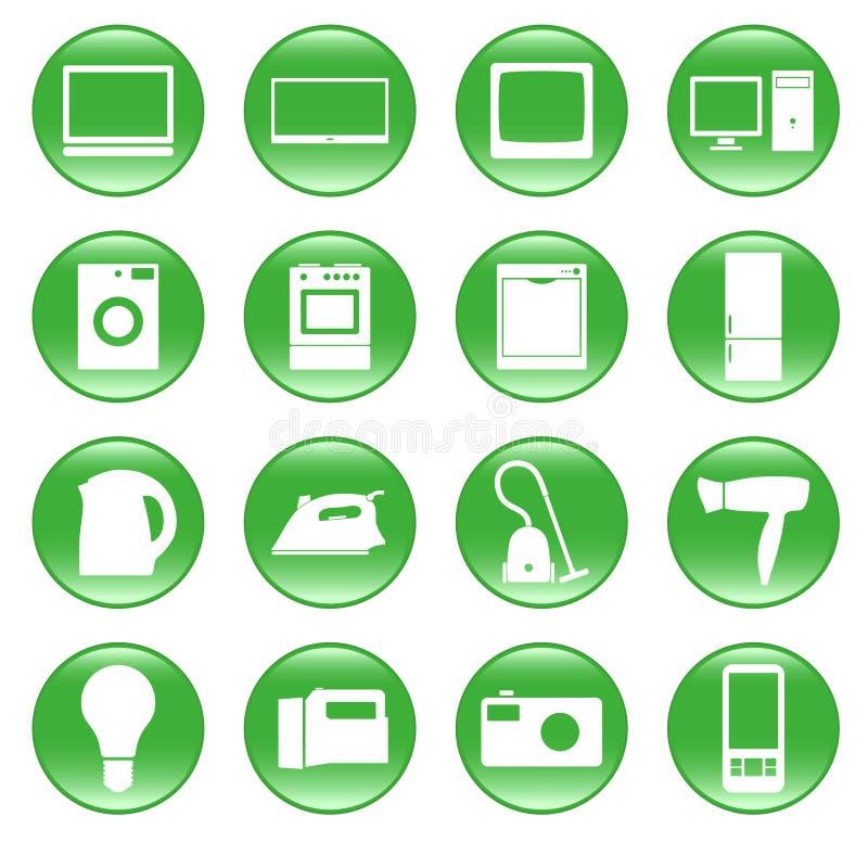 Elektrische apparaten