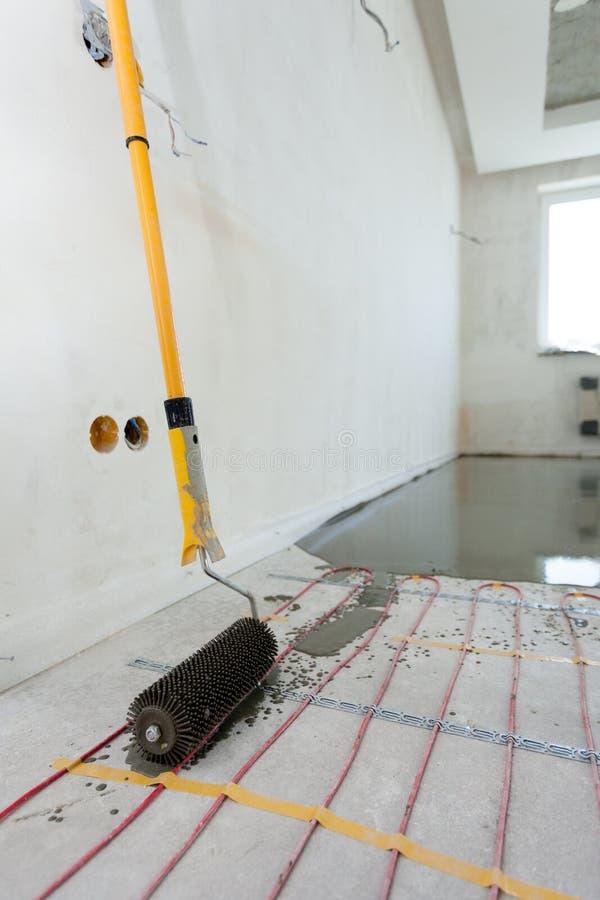 Ausgezeichnet Haus Elektrischen Boden Fotos - Elektrische ...