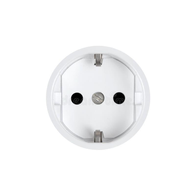 elektrische huishoudenafzet stock afbeelding