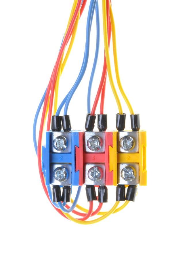 Ungewöhnlich Elektrische Kabel Identifizieren Zeitgenössisch - Der ...