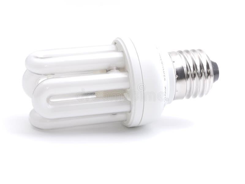 Elektrische lamp royalty-vrije stock fotografie