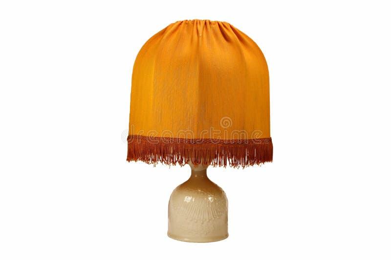 Elektrische Lampe lizenzfreie stockfotos