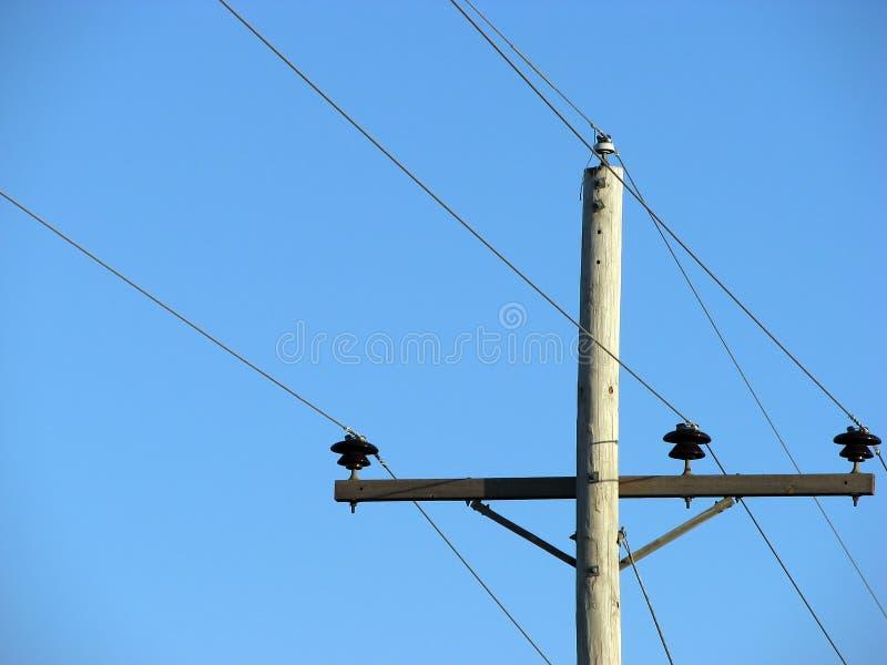 Elektrische Pool stock afbeeldingen
