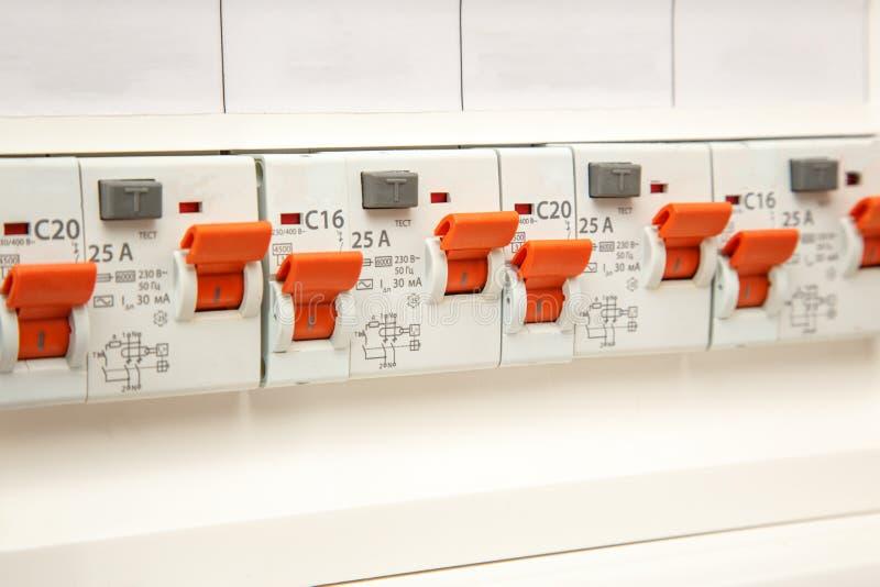 Elektrische Trommeln lizenzfreie stockbilder