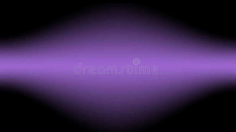 Elektrischer blauer multi Hintergrund Effekte der Mischung des Zusammenfassungsschwarzen Farbfarb stock abbildung