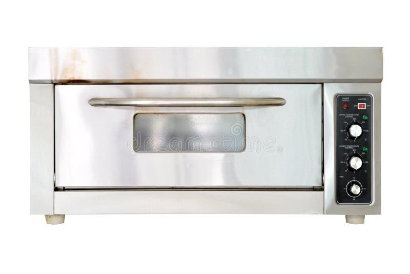Elektrischer Ofen stockfotos