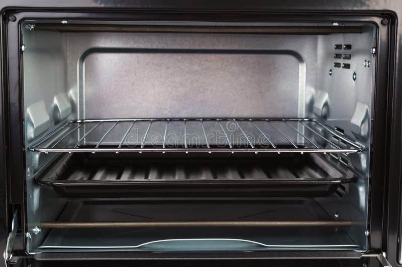 Elektrischer Ofen lizenzfreies stockfoto