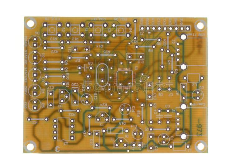 Elektrischer Schaltplan stockfoto. Bild von digital, leer - 23967672