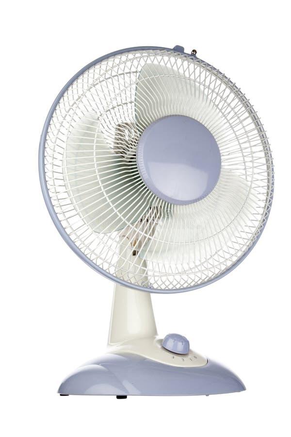 Elektrischer Ventilator lizenzfreie stockfotos