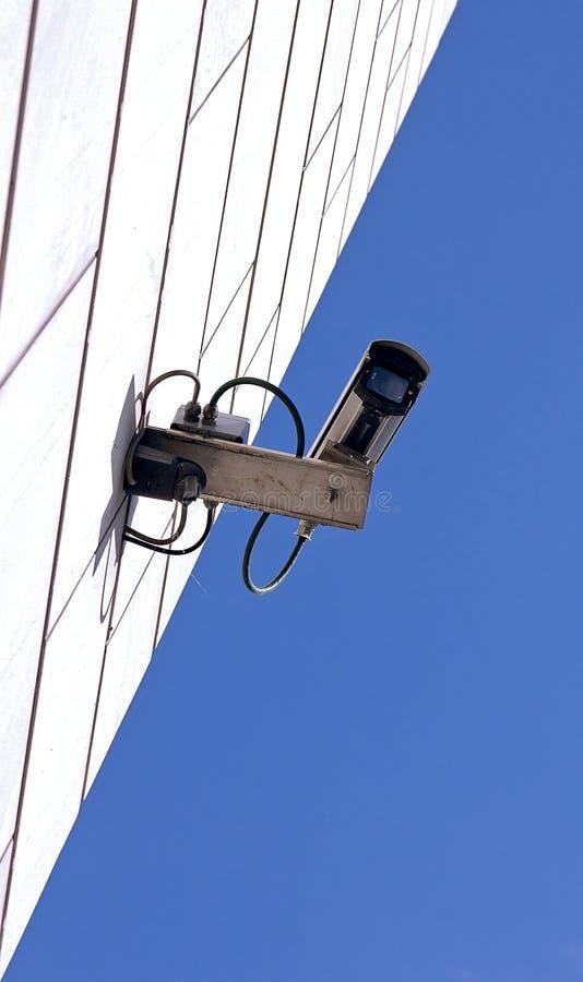 Elektrisches Auge stockfotografie