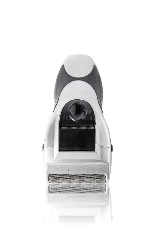 Elektrisches Rasiermesser lizenzfreie stockfotos