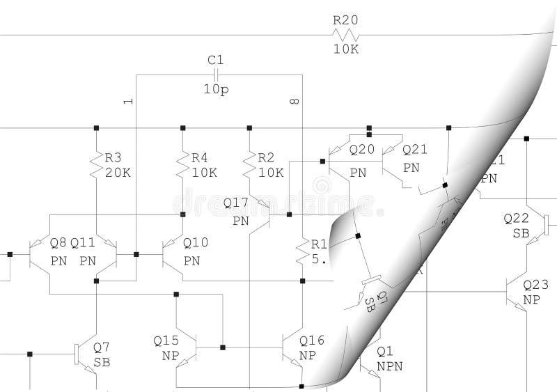 Nett Elektrisches Liniendiagramm Galerie - Der Schaltplan ...