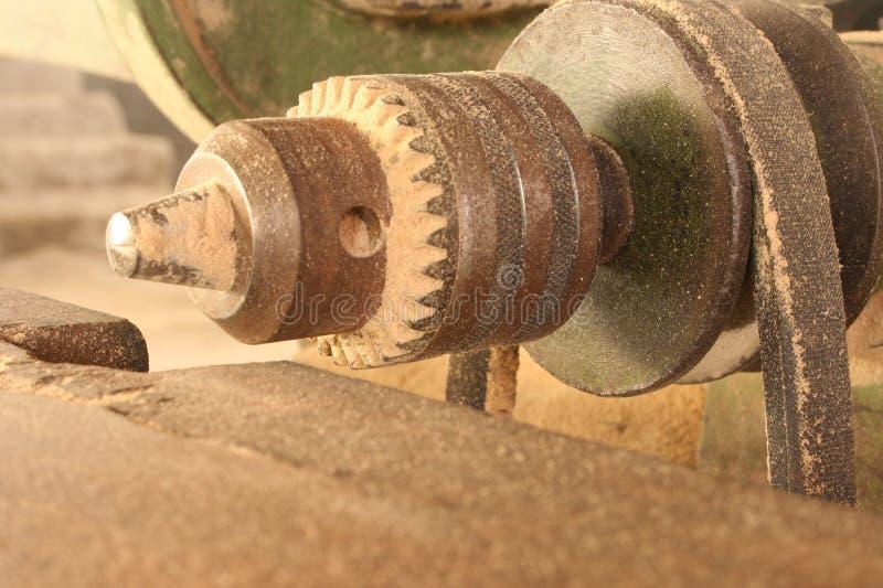 Download Elektriskt Wood Funktionsdugligt Maskineri Arkivfoto - Bild av timmer, reparation: 37348956