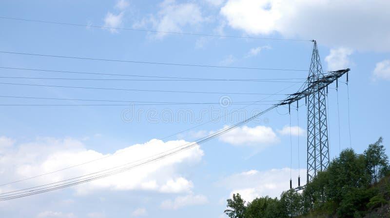 Elektrizität stockfotos