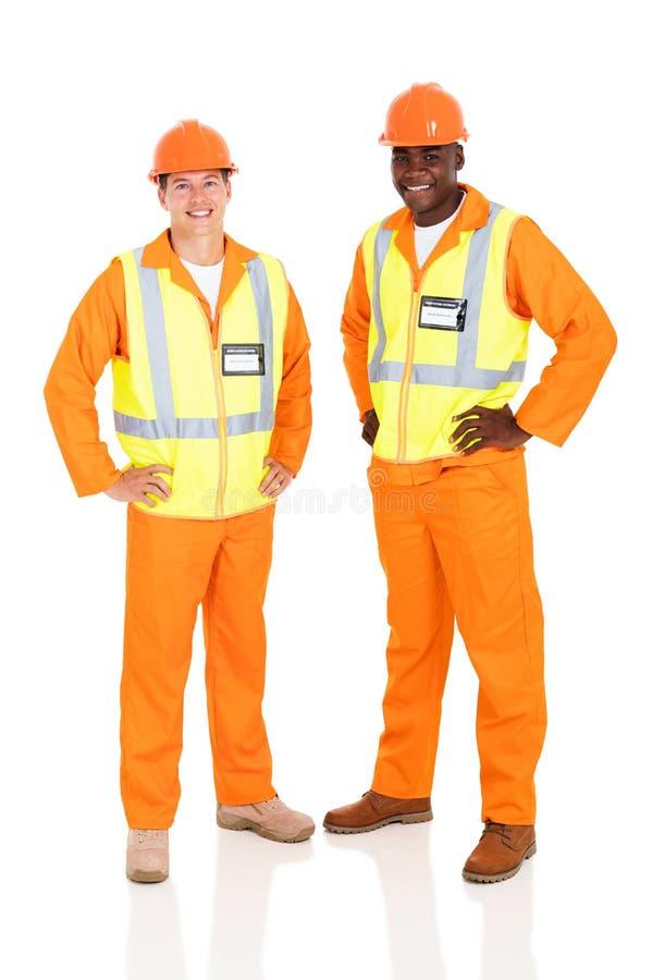 Elektroingenieurs status stock afbeeldingen