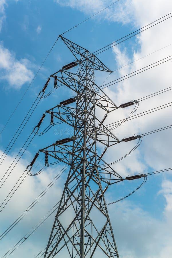 Download Elektromachtstoren stock afbeelding. Afbeelding bestaande uit energie - 39110425