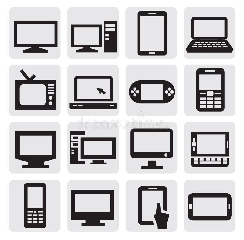 Ziemlich Elektronische Geräte Zeitgenössisch - Elektrische ...