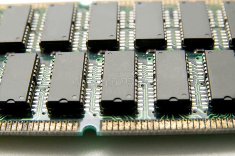 Elektronische industrie stock foto's