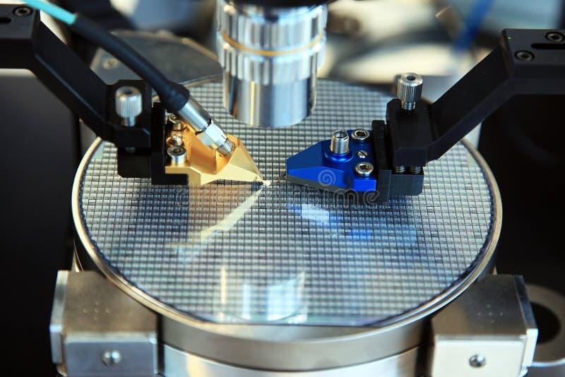 Elektronische Technologie stock afbeelding