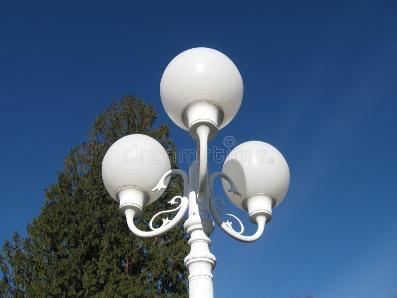 Elektryczny oświetlenie obrazy stock
