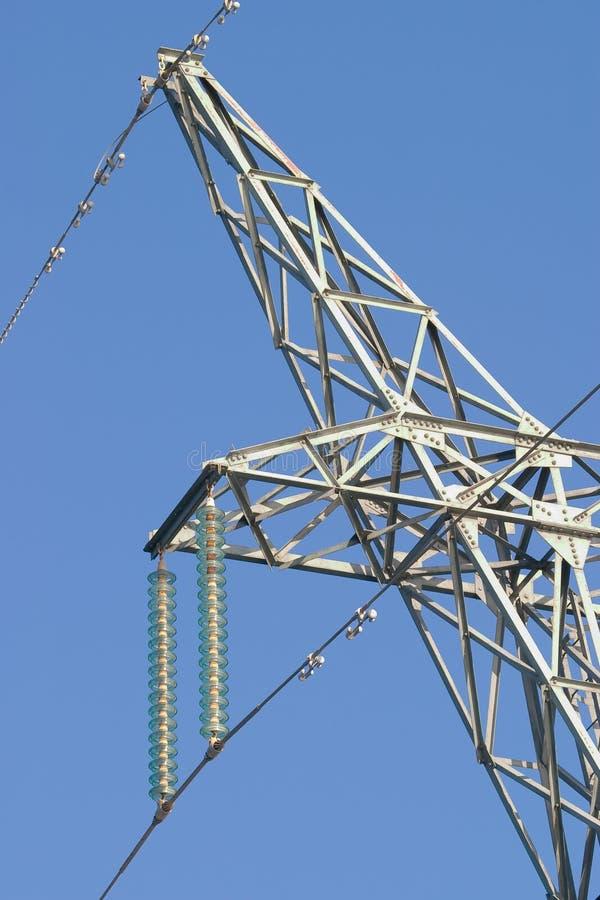 elektryczny pilon zdjęcie royalty free