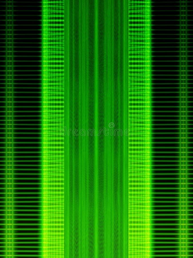 elektryczny tło ilustracja wektor