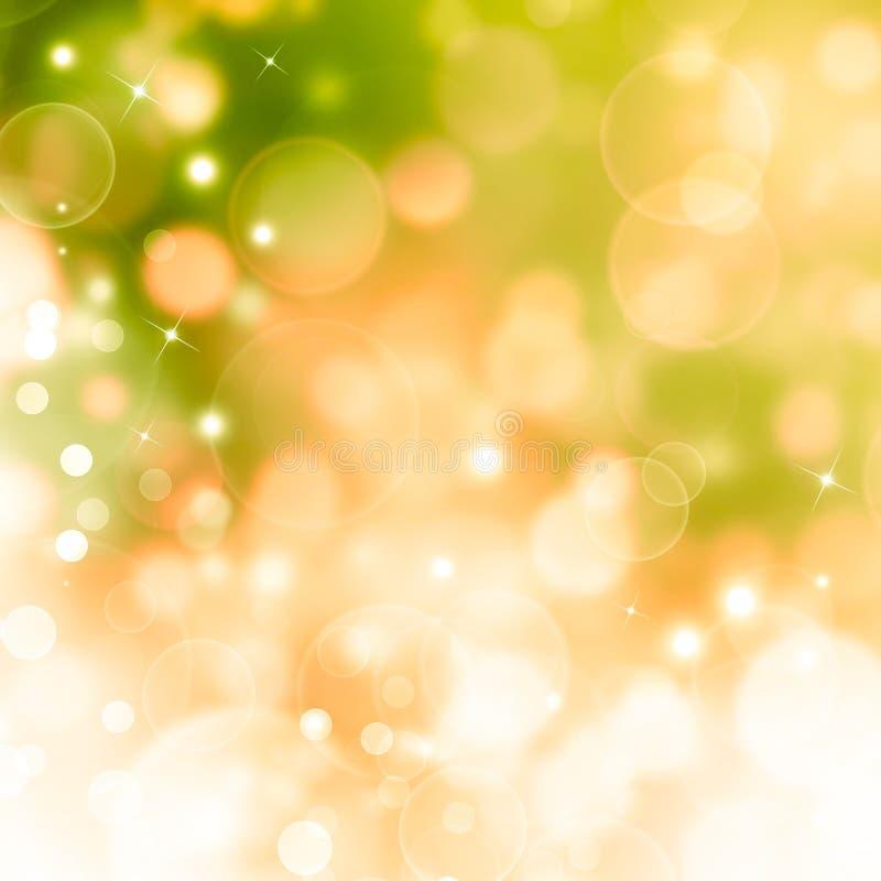 element för design för bakgrundsblurbokeh stock illustrationer