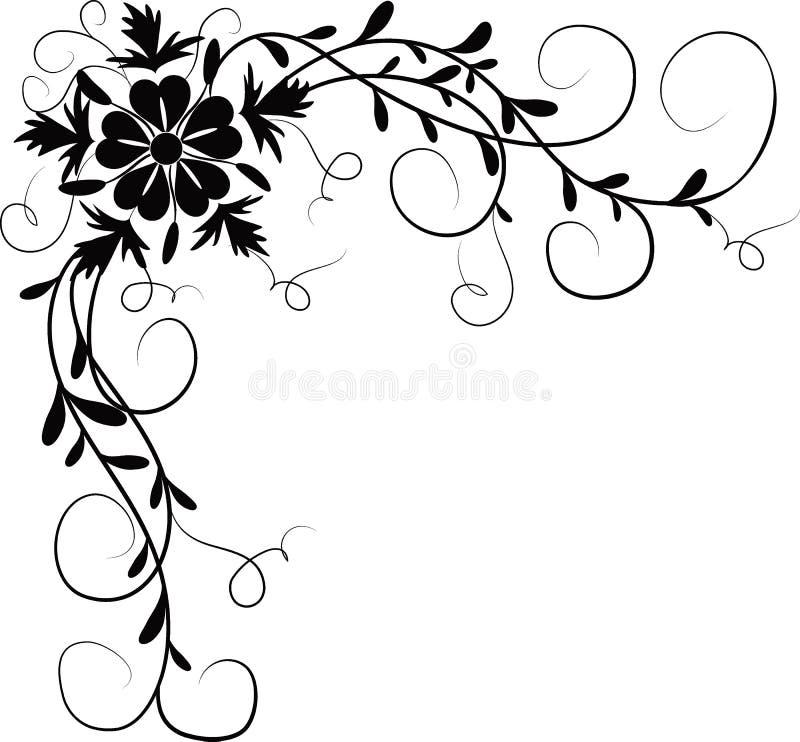 Element voor ontwerp, vector vector illustratie
