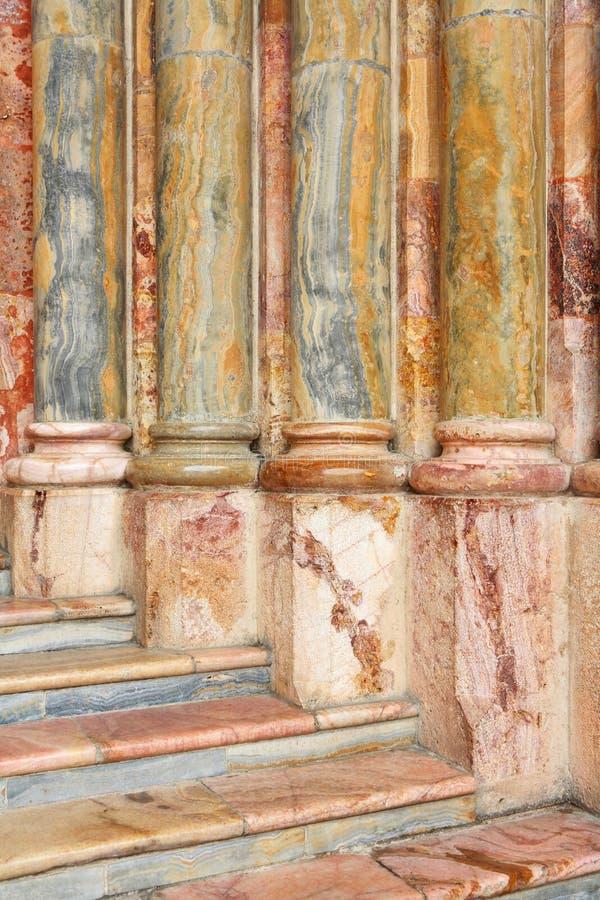 Elementi architettonici immagini stock libere da diritti