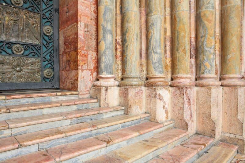 Elementi architettonici fotografie stock libere da diritti