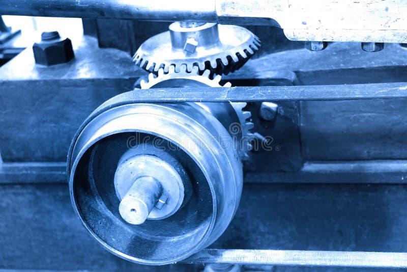 Elementi meccanici immagine stock libera da diritti