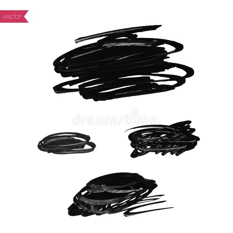 Download Elemento Aislado Fondo Del Diseño Del Vector Ilustración del Vector - Ilustración de bosquejo, billete: 42440550