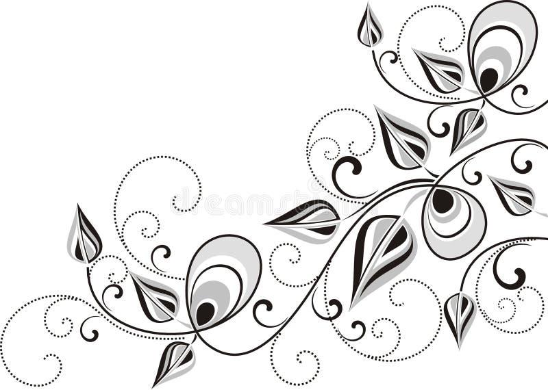 Elemento creativo do projeto ilustração royalty free