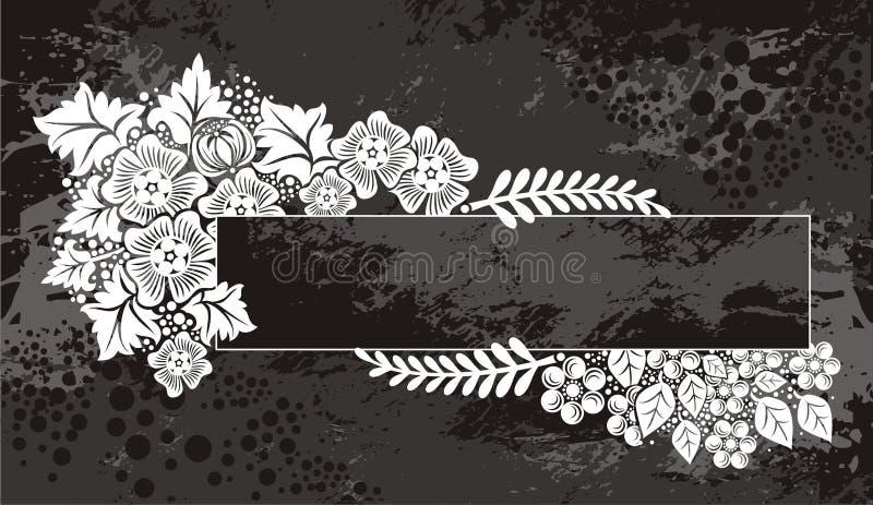 Elemento da etiqueta ilustração stock