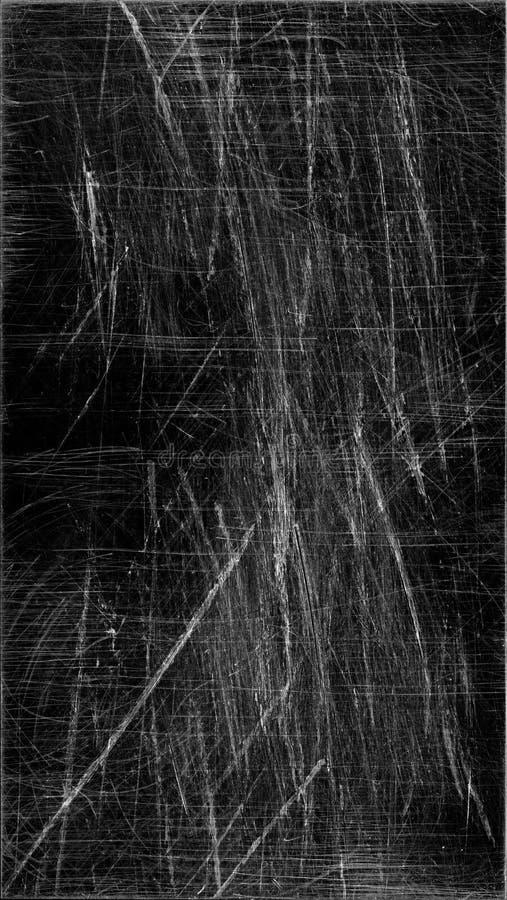 Elemento del diseño de los rasguños fotografía de archivo libre de regalías