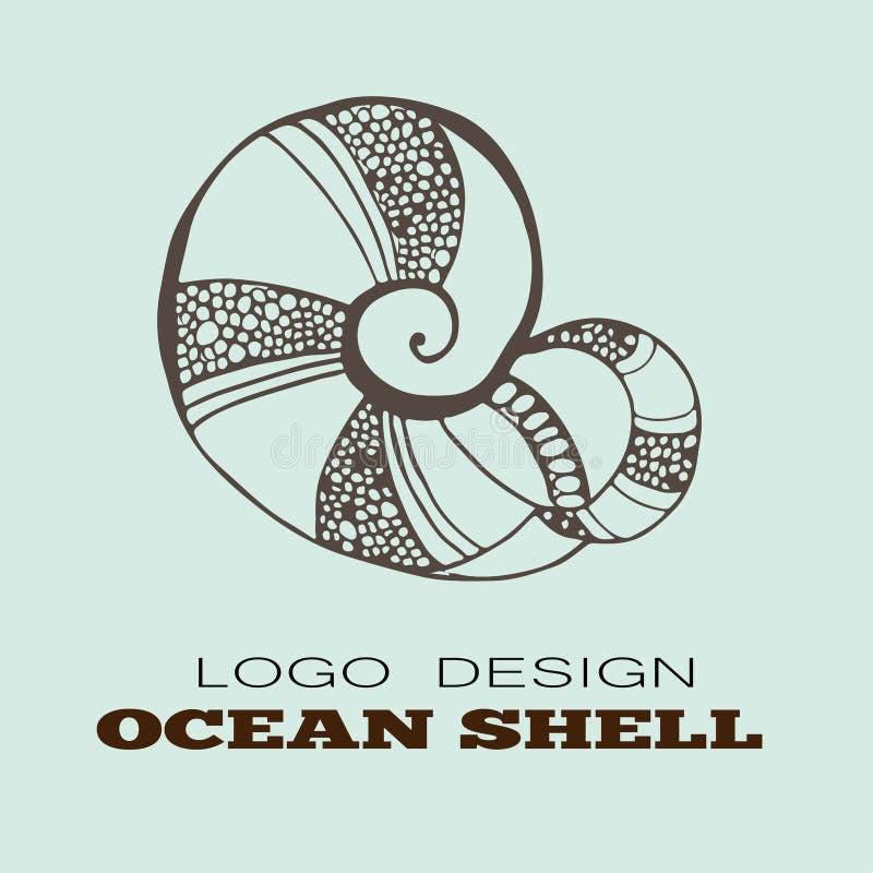 Elemento del diseño para la compañía del viaje libre illustration
