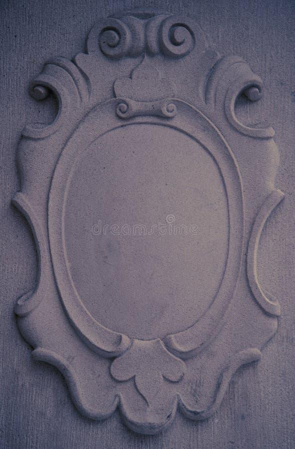 Elemento del muro de cemento imágenes de archivo libres de regalías