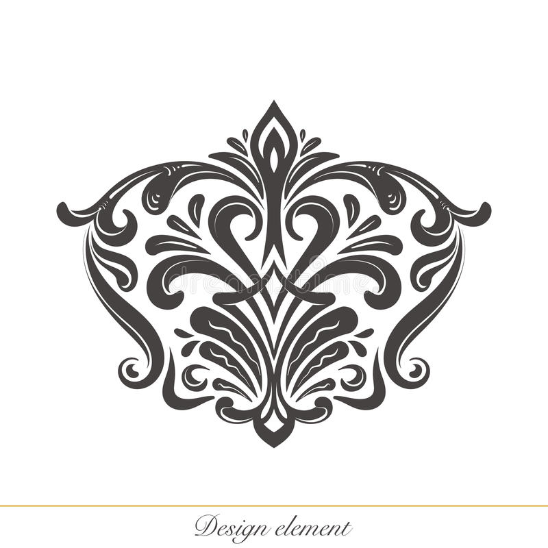 Elemento 16 do projeto ilustração royalty free