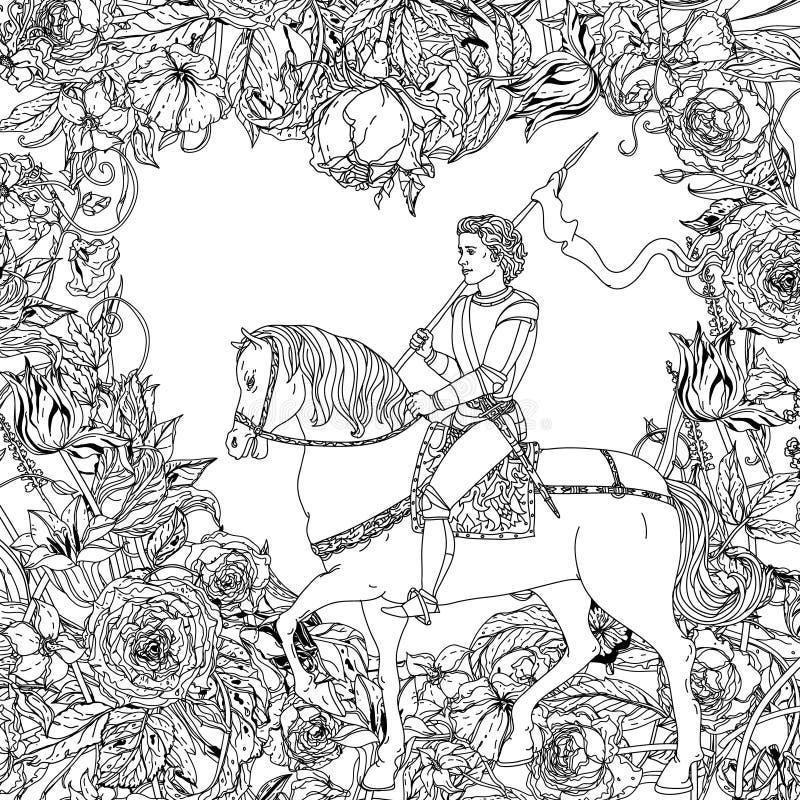 Download Elemento Do Zentangle Do Desenho Da Mão Ilustração do Vetor - Ilustração de decorativo, bonito: 65580626