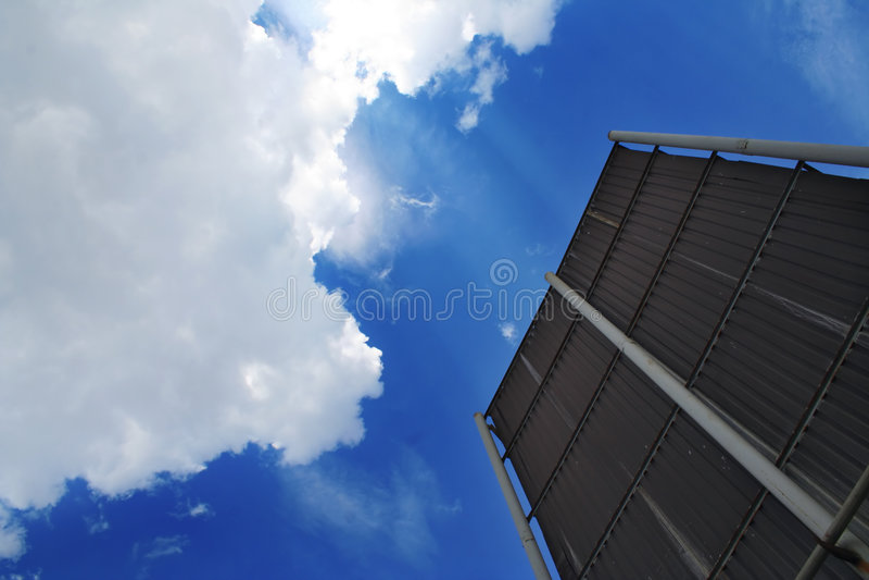Elemento industrial foto de stock