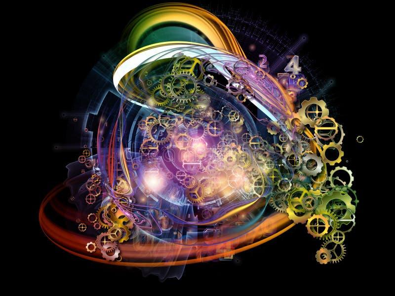 Download Elemento Metafórico Del Diseño Stock de ilustración - Ilustración de diseño, efecto: 42427815