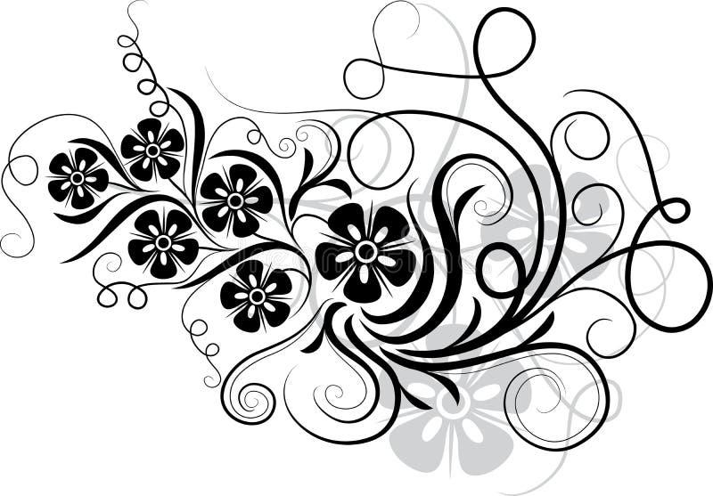 Elemento para el diseño, vector libre illustration