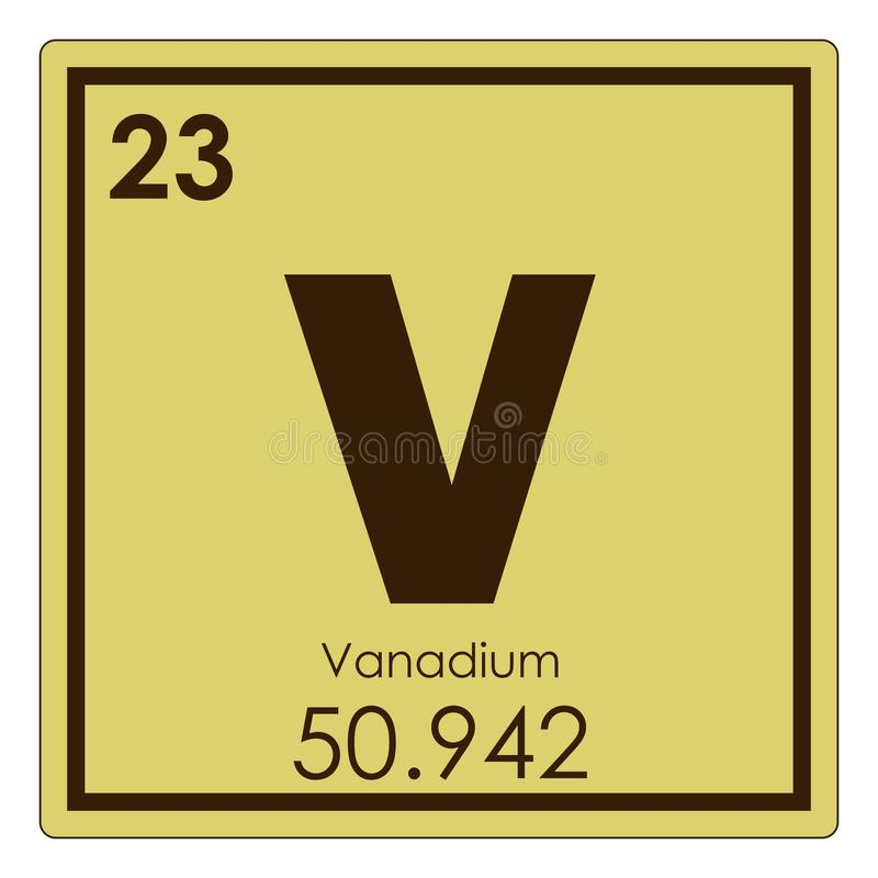Elemento qumico del vanadio stock de ilustracin ilustracin de download elemento qumico del vanadio stock de ilustracin ilustracin de peridico qumica 109036175 urtaz Image collections