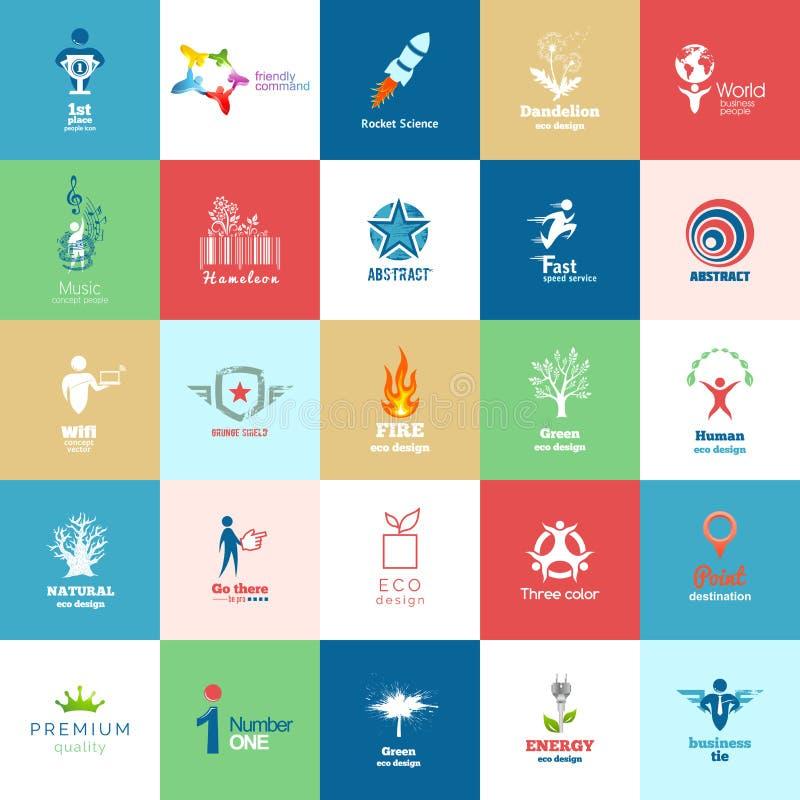 Elementos de Infographic y concepto de la comunicación stock de ilustración