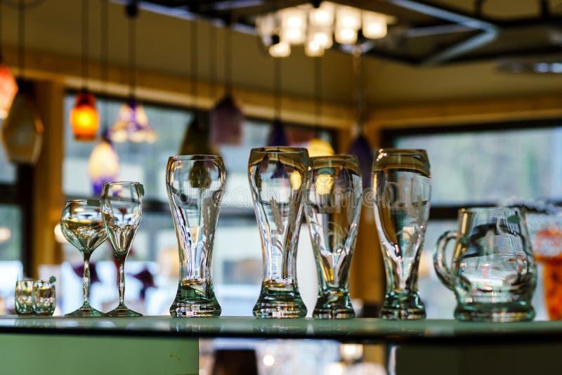 Elementos decorativos home bonitos produzidos imagens de stock