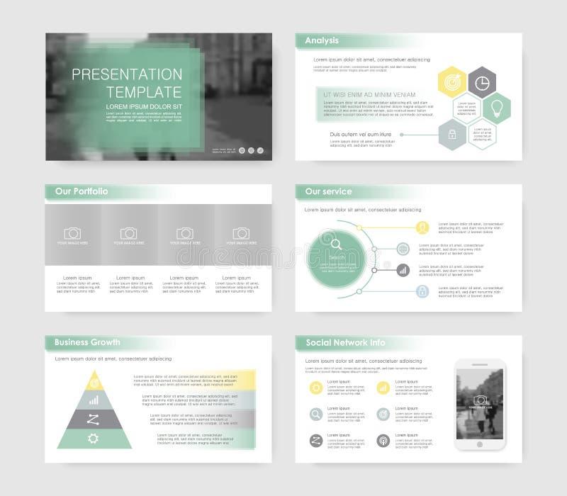 Elementos do infographics ilustração stock